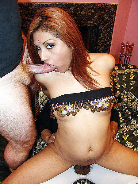 Slutty-Indian-Gets-a-Mouthful